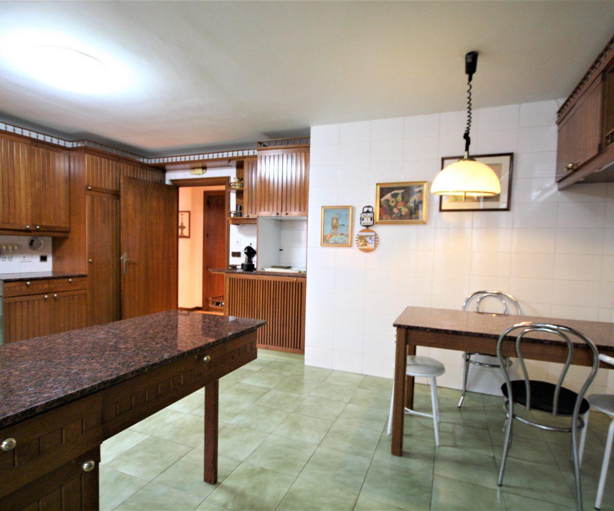 Gran piso en venta en la Bonanova