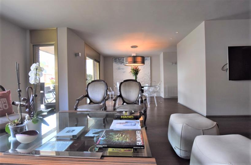 Espectacular pis en venda reformat a les Tres Torres