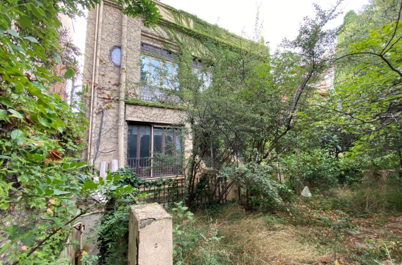 Edificio exclusivo en venta en Sant Gervasi