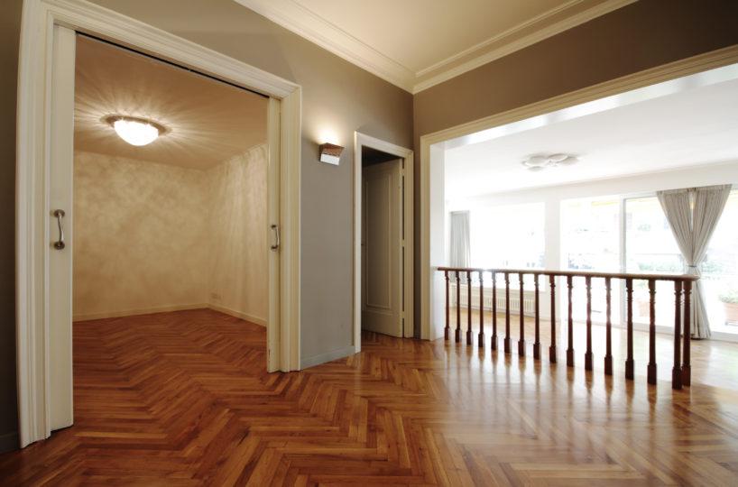 Elegante piso en alquiler en zona premium de Turó Park.