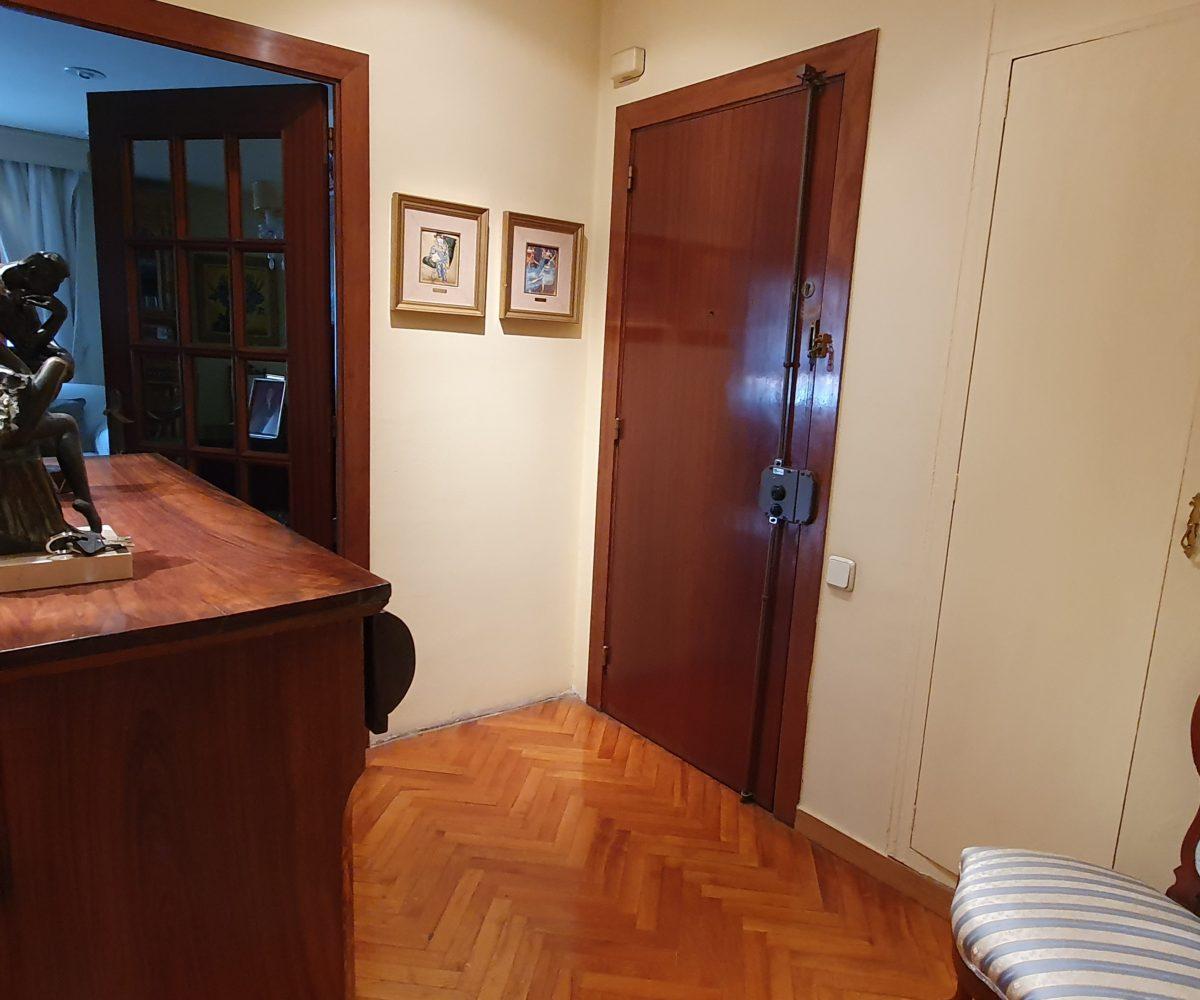 Amplia vivienda en zona premium de Tres Torres