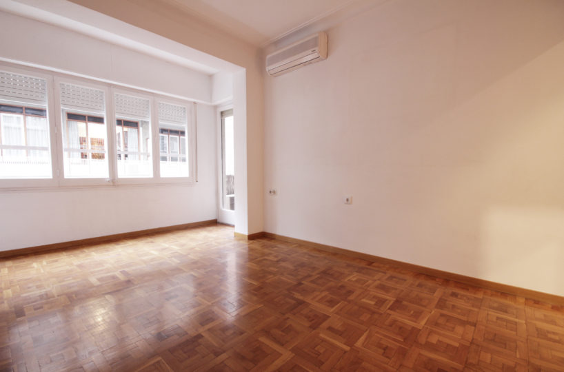 Acogedor apartamento de 65 m2 en zona Mandri
