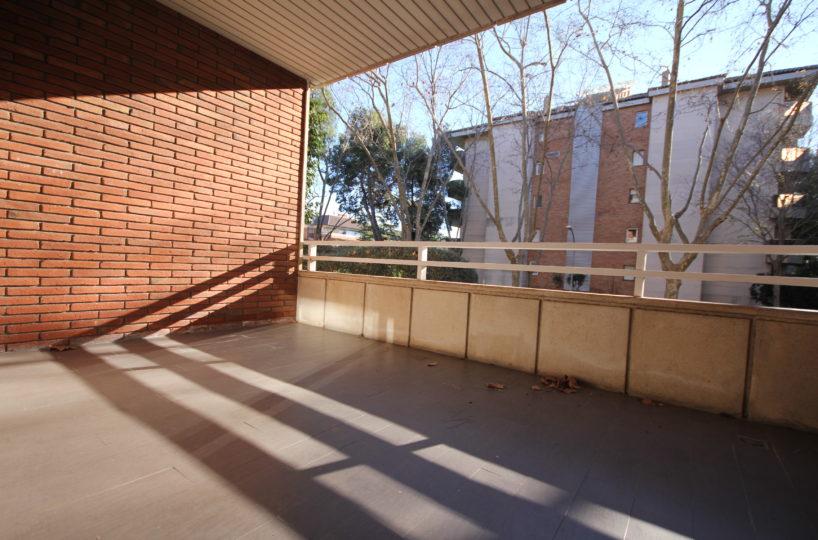 Gran piso exclusivo en una de las calles más prestigiosas de Pedralbes.
