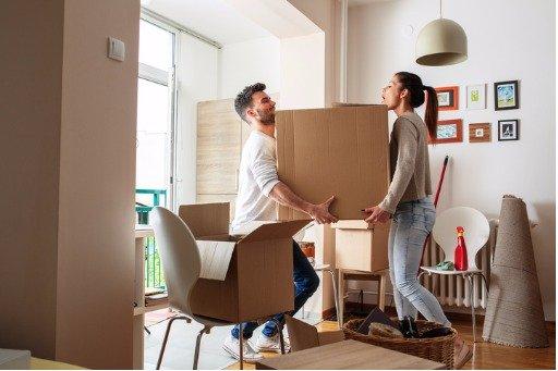 El 70% de los jóvenes planea comprar una vivienda a pesar del covid.