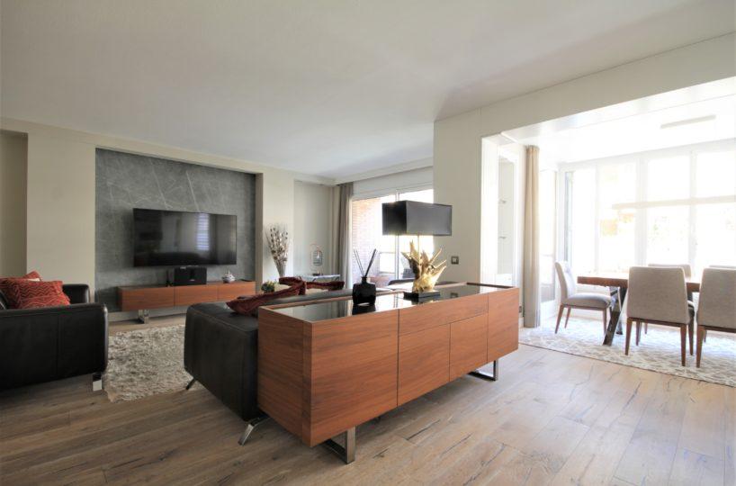 Gran piso reformado de 180 m2 en exclusiva en Tres Torres