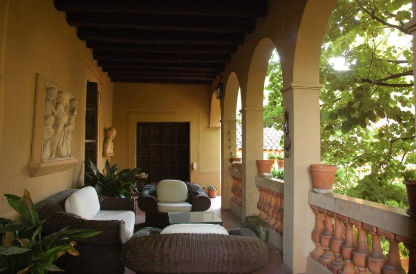 Dúplex de 240 m2 con jardín privado de 800 m2 en zona premium de Pedralbes