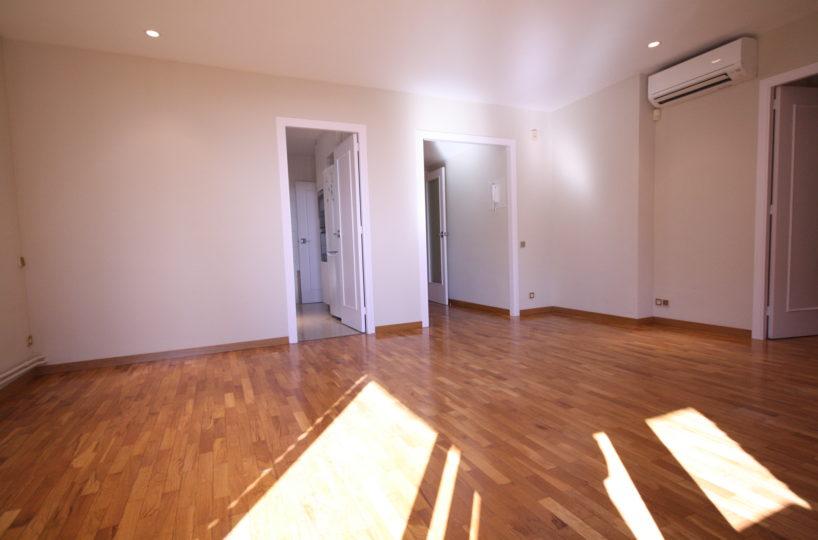Precioso y exclusivo piso de alquiler en Tres Torres, muy próximo a Bonanova.
