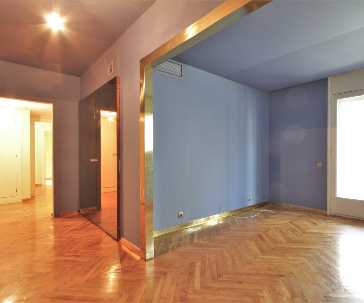 Impresionante piso de 284 m2 con 45 m2 de terrazas en zona Tres Torres / Bonanova.