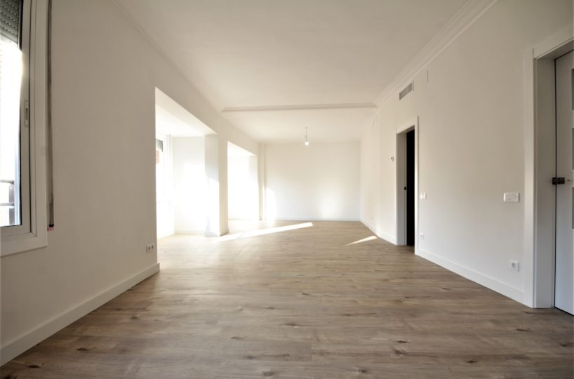 Espectacular piso a estrenar, alto y soleado en Plaza San Gregorio Taumaturgo.